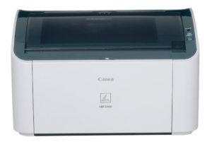 Canon LBP-2900